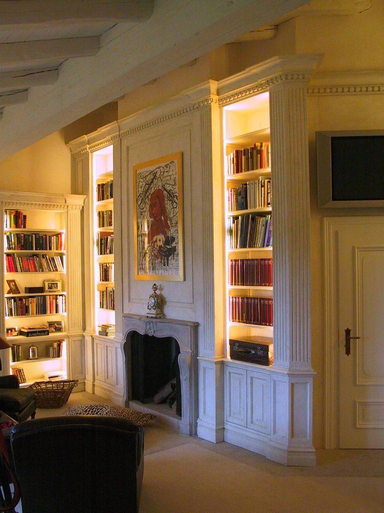 Rauffer - Rauffer Bibliothek