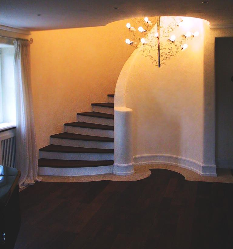 Rauffer - Rauffer Treppen