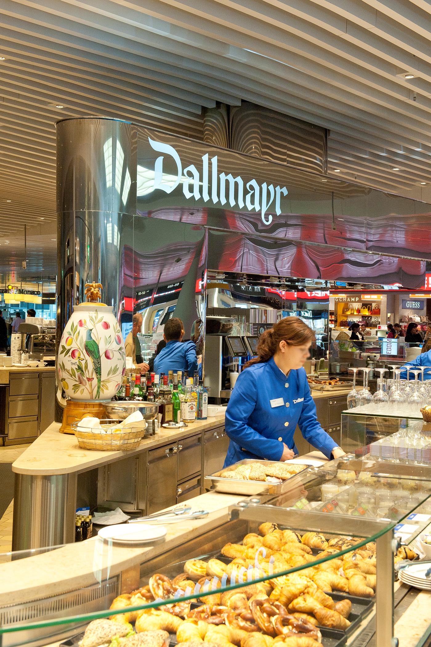 Dallmayr Flughafen München