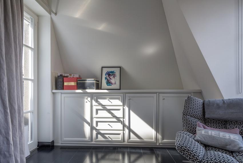 Rauffer - Privathaus